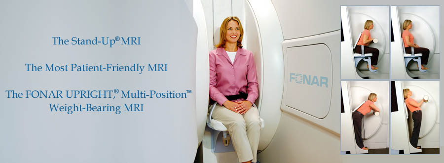Stand-Up MRI of SW Florida